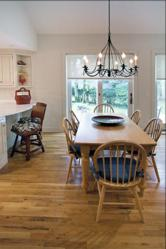 Interior Design Client in the Hamptons